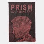 PRISMA - todo el ojo que ve Toalla