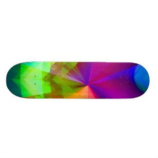 Prismas galácticas patin personalizado