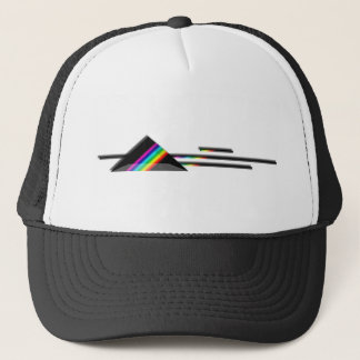 Prismatic Accent Collection Trucker Hat