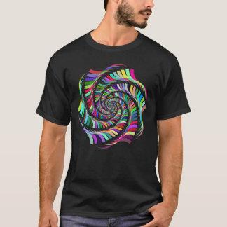 Prismatic Hex T-Shirt