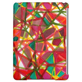 Prismatic II iPad Air Cover