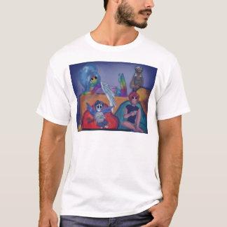 Prismatic Slumber Party T-Shirt