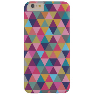 """""""Prismatic Triangles"""" iPhone 6 Plus Case"""