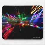 Prismatica #2 - Mouse Pad
