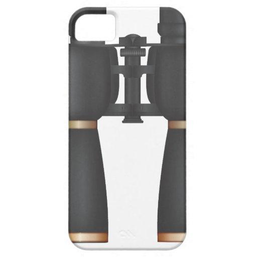 Prismáticos iPhone 5 Carcasa