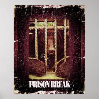 Prison break - Poster
