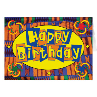 Prison Cards - Happy B-Day