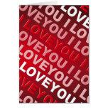 Prison Cards - Love U Still