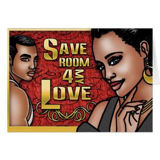 Prison Cards - Save Room