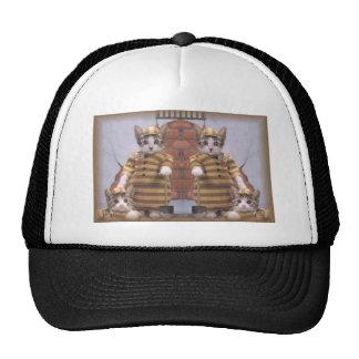 prison cats trucker hat