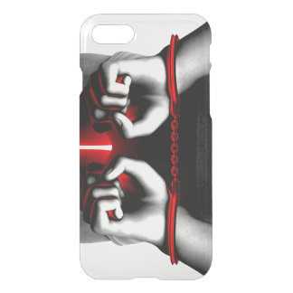 Prison Jail Correctional Facility as a Management iPhone 7 Case