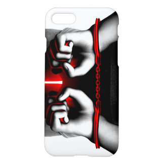 Prison Jail Correctional Facility as a Management iPhone 8/7 Case
