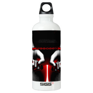 Prison Jail Correctional Facility as a Management Water Bottle