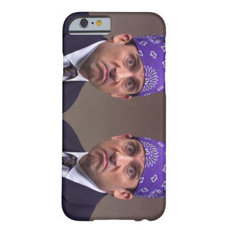 Prison Mike iPhone 6 Case
