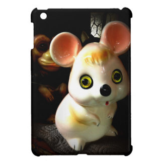 Prison Mouse (and Monkey) iPad Mini Covers