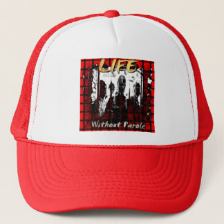 Prison Nation 001 Trucker Hat