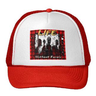 Prison Nation 001 Trucker Hat