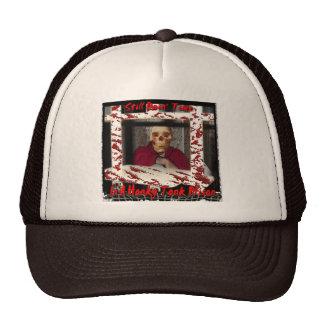 Prison Nation 002 Trucker Hat