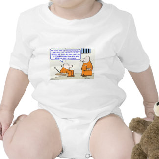 prison politician divorce t-shirts