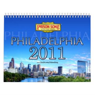 Prison Song Calendars - Philadelphia_02