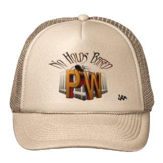 Prison Widow Hat