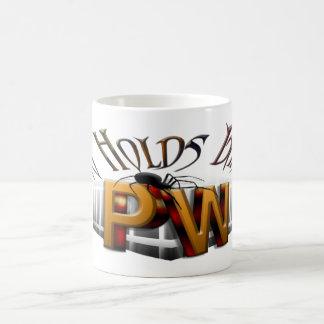 Prison Widow Mug