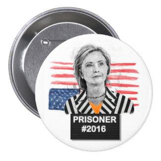 Prisoner #2016 button