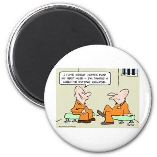 prisoner aliby creative writing magnet