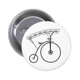 Prisoner Badge custom 2 Inch Round Button