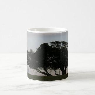 Prisoner in the Dark Magic Mug
