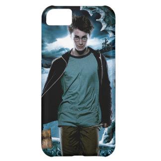 Prisoner of Azkaban - French 3 Case For iPhone 5C