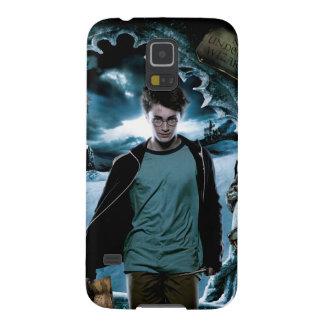 Prisoner of Azkaban - French 3 Galaxy S5 Case