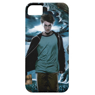 Prisoner of Azkaban - French 3 iPhone SE/5/5s Case