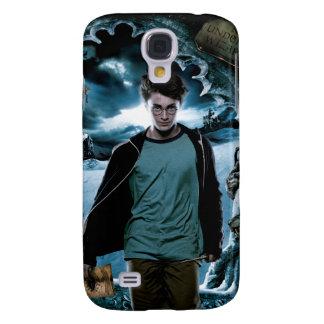 Prisoner of Azkaban - French 3 Samsung Galaxy S4 Case