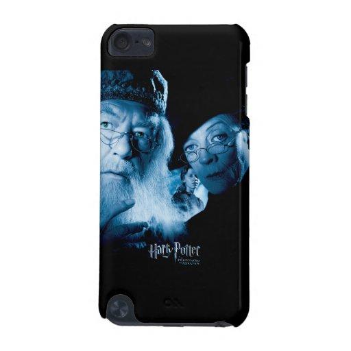 Prisoner of Azkaban - Spanish 1 iPod Touch 5G Covers