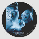 Prisoner of Azkaban - Spanish 1 Classic Round Sticker