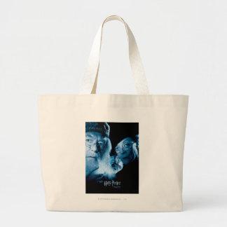Prisoner of Azkaban - Spanish 1 Large Tote Bag
