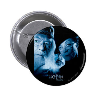 Prisoner of Azkaban - Spanish 1 Pinback Button