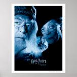 Prisoner of Azkaban - Spanish 1 Poster