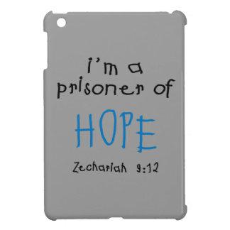 Prisoner of Hope iPad Mini Cases