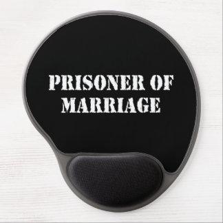 Prisoner of Marriage Gel Mouse Pad