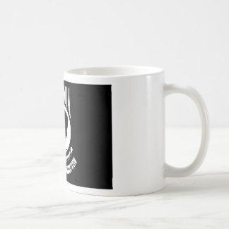 Prisoner of War - Missing in Action Coffee Mug