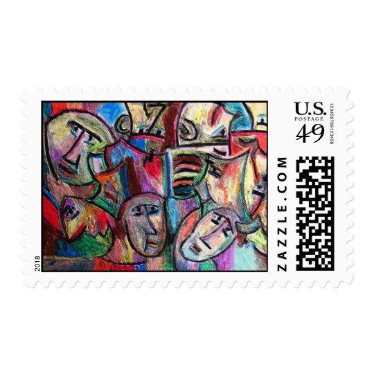 Prisoners by rafi talby postage