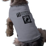 Prisoners Of  War, Missing in Action Dog Tee Shirt