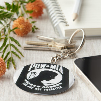Prisoners Of War, Missing in Action Key Chains