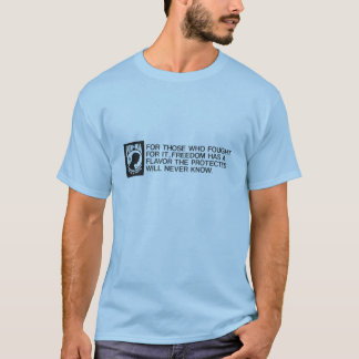 Prisoners Of  War, Missing in Action T-Shirt