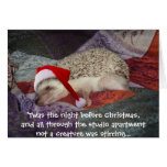 prissy_santa, 'Twas the night before Christmas,... Cards