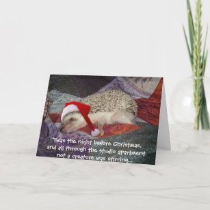 Twas The Night Before Christmas Cards Zazzle