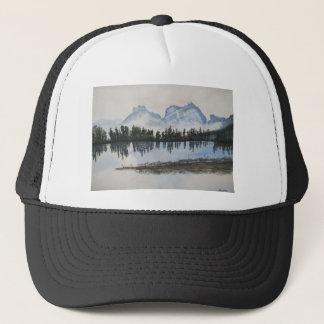 Pristine Trucker Hat