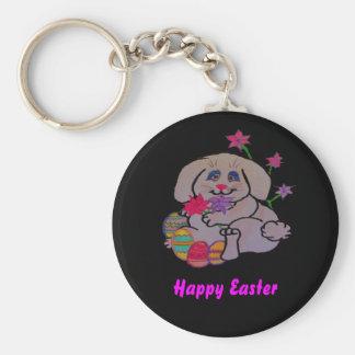 Pritty Bunny Keychains
